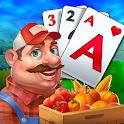 Solitaire Tripeaks: Farm Adventure icon