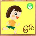 6th Grade Vocabulary Games icon