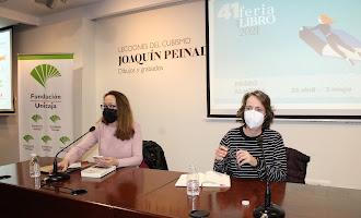 Marta Sanz presenta 'Pequeñas mujeres rojas'