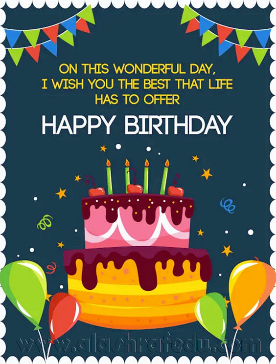 Happy Birthday Wishes, Quotes, Messages Greetings L-qrZQSOBaQn1qiuvKGc