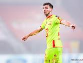 Jordi Vanlerberghe blikt terug op de match tegen AA Gent