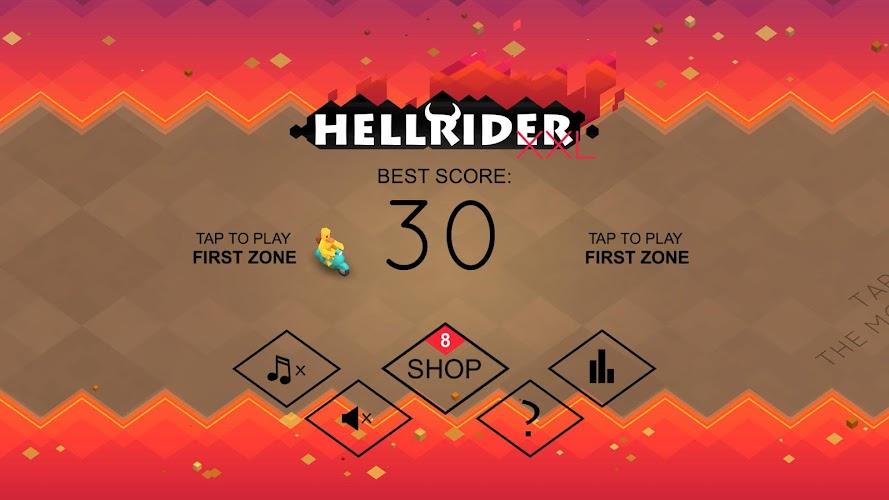 Hellrider Apk