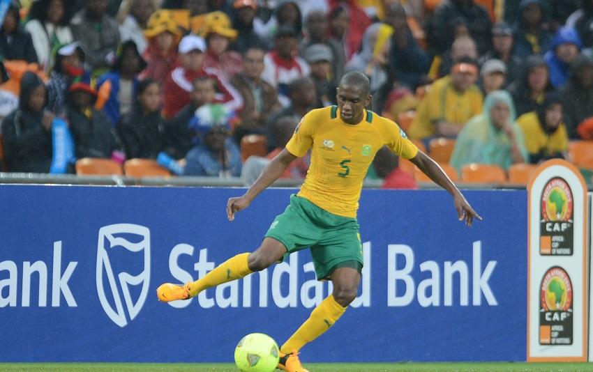 We look at Anele Ngcongca's biggest games in the Bafana Bafana jersey - TimesLIVE