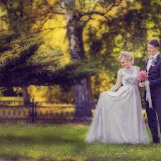 Свадебный фотограф Александра Сёмочкина (arabellasa). Фотография от 29.03.2017