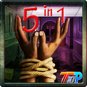 Free New Escape Games 032
