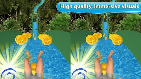 Water Slide Adventure VR APK screenshot thumbnail 3