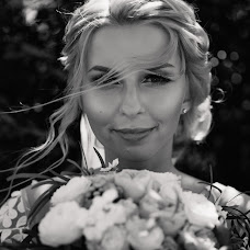 Wedding photographer Olga Shiyanova (oliachernika). Photo of 05.10.2018