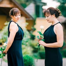Wedding photographer Artur Matveev (ArturMatveev). Photo of 09.09.2018