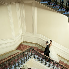 Wedding photographer Giuseppe Chiodini (giuseppechiodin). Photo of 03.09.2015