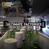 Ultimate Factories