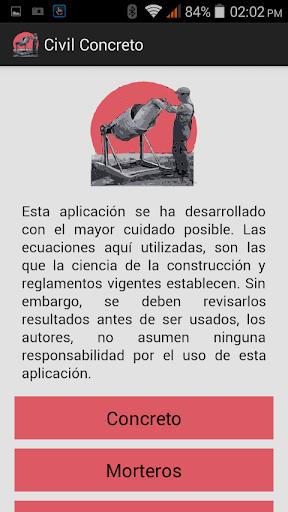 Civil Concreto Free 1.0