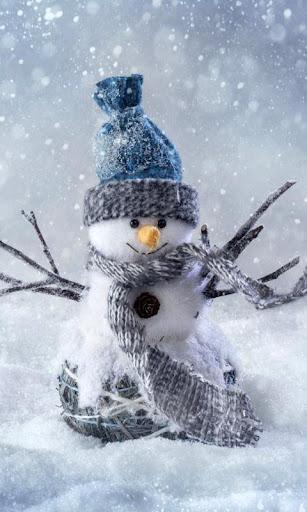 雪だるま Lwp