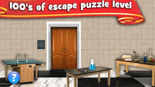 100 Doors Escape Puzzle 1.9.5 screenshots 15