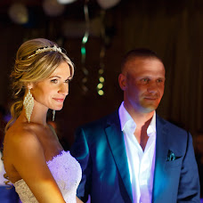 Wedding photographer Aleksey Grustlivyy (Golden). Photo of 10.11.2014
