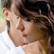 Wedding photographer Tatyana Silich (TinaBright). Photo of 08.08.2015