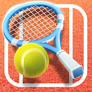 Pocket Tennis MOD APK 1.5.3909 (Free Purchases)