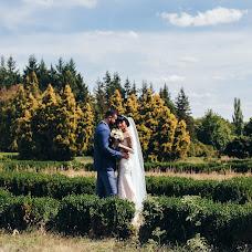 Wedding photographer Olga Kuksa (Kuksa). Photo of 24.09.2018