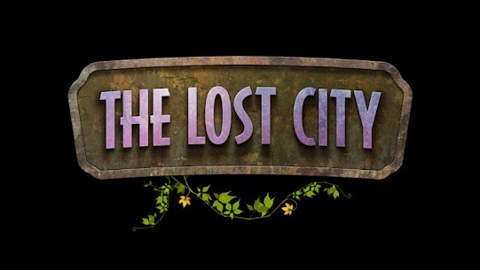 The Lost City LITE App Download For Android and iPhone 1