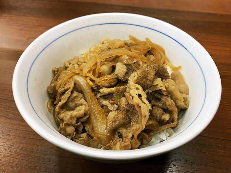 【衝撃グルメ】吉野家が新たに牛丼屋・牛若丸をオープン / 牛丼280円の激安価格が凄い