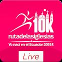 10K Ruta de las Iglesias icon