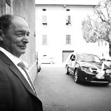 Fotografo di matrimoni Paolo Agostini (agostini). Foto del 14.05.2016