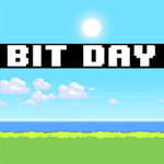 Bit Day Live Wallpaper Icon