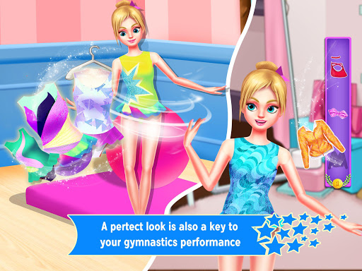 Gymnastics Superstar 2 - Cheerleader Dancing Game 1.0 screenshots 3