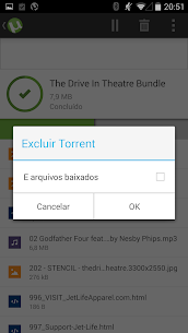 µTorrent® Pro [Unlocked] – Baixador de Torrent 6.1.8 7