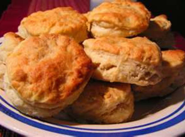 Amish Friendship Sourdough-style Biscuits Recipe