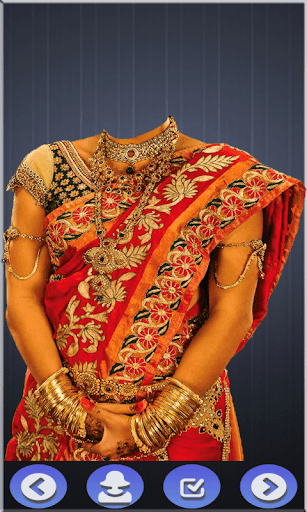 Jewellery Fashion Photo Suit