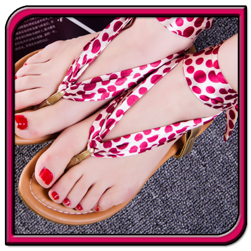 10e8d67a9 DIY Sandals Ideas - Apps on Google Play