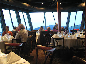 Photo: Banquet at Grouse Mountain
