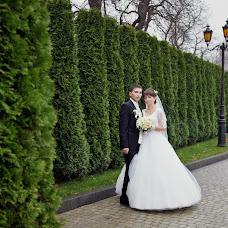 Wedding photographer Vladimir Pavliv (Pavliv). Photo of 14.01.2014