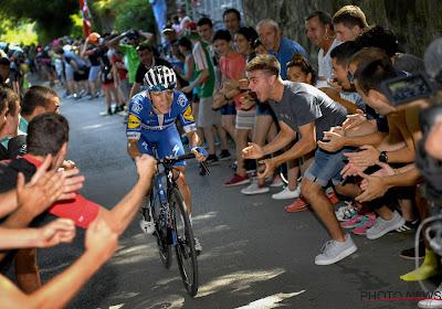 """Contador bespreekt het potentieel van Evenepoel in grote ronden: """"Hij doet het geweldig"""""""