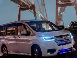 ステップワゴン  RP5  SPADA HYBRID G・EX Honda SENSINGのカスタム事例画像 zakizaki-UCさんの2018年08月08日19:44の投稿