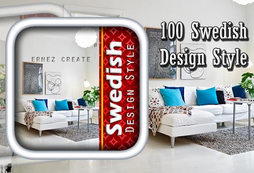 Swedish Design Style