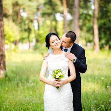 Wedding photographer Dmitriy Kravchenko (DmitriyK). Photo of 02.11.2017