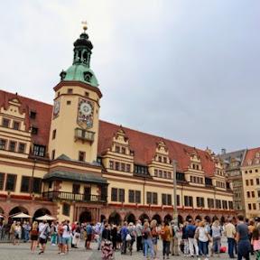 ドイツの「音楽の街」ライプチヒでクラシックの巨匠ゆかりの地や本場のオーケストラを楽しむ