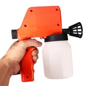 Pistol de vopsit electric 600 ml Kumas PG-350