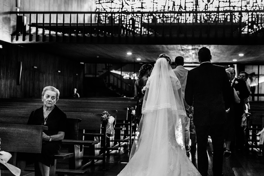Wedding photographer Patricia Martín Blanco (martnblanco). Photo of 17.04.2015