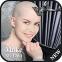 Make Me Bald Editor icon