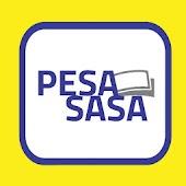 PESA SASA Mobile Application
