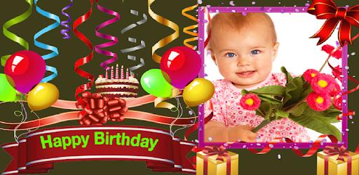 Descargar Marcos De Cumpleaños Para Pc Gratis última Versión Com