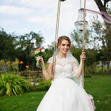 Wedding photographer Aleksey Bystrov (abystrov). Photo of 07.08.2017