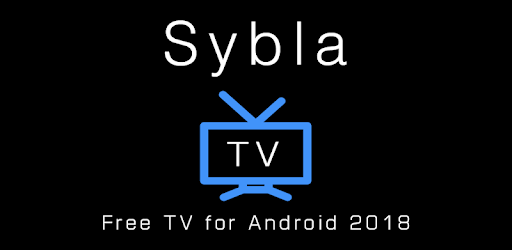 2018 TÉLÉCHARGER GRATUIT SYBLA TV
