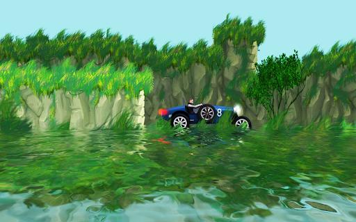 Exion Hill Racing apkpoly screenshots 6