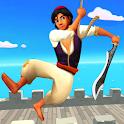 Aladdin : Save The Princess icon
