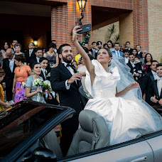 Wedding photographer Carina Rodríguez (altoenfoque). Photo of 19.12.2018