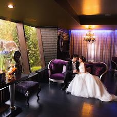 Wedding photographer Elena Batova (HelenaBatova). Photo of 07.09.2016