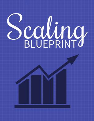 Scaling Blueprint Drew DuBoff
